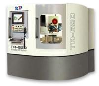CNC Tool Grinder