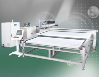 Formed-in-Place Foam Gasket Forming & Sealing Machine