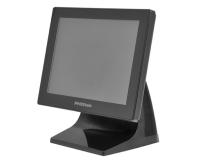 8 Rimless TFT LCD Monitor, VGA input, LED backlight