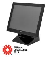 15 Zero Client Ethernet Touch Terminal