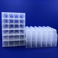 Pump segment connector/Pump Joint/Dialysis Circuit /Plastic Medical Part