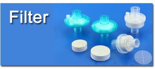 Bacteria Filter