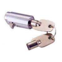 Tubular Plug Lock