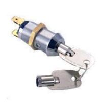 Tubular Switch Lock