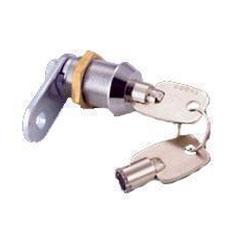 Tubular Lock