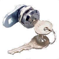 Tumbler Lock