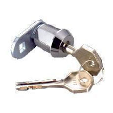 Disc Lock