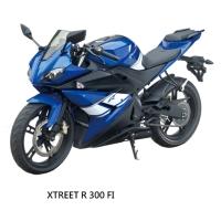 Motorbike (XTREET)