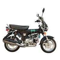 Motorbike (SAUSAGE DOG)