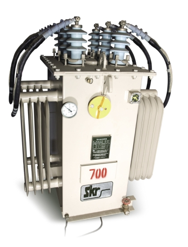 High-Voltage/Large-Sized Power Saving Equipment For Industrial Applications
