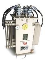 高压大型工厂节电设备