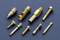 Brass Inserts, Fasteners