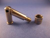 铜螺母, 紧固件