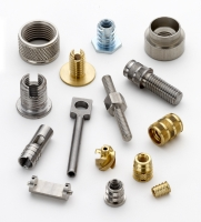 Cens.com Brass Inserts, Fasteners CHIN LIH HSING PRECISION ENTERPRISE CO., LTD.
