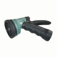 5-Pattern plastic hose nozzle