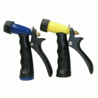 Pistol Grip Hose Nozzle