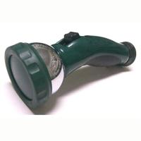 Shower Head Flow-Control Torch Nozzle