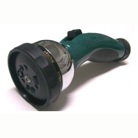 Deluxe 8-Pattern Flow-Control Torch Nozzle