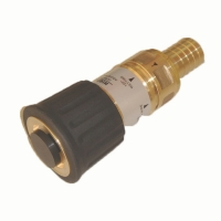 Solid Brass Power Nozzle