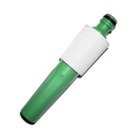 Plastic Adjustable Hose Nozzle