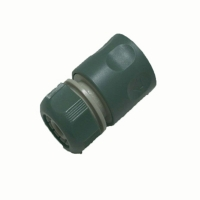 1/2 Plastic Hose repair connector