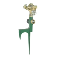 Die-Casting Brass Pulsating Sprinkler
