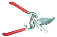 Drop-Forged By Pass Pruning Shears
