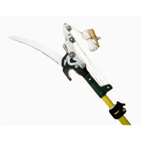 Heavy Duty Ratchet Tree Pruner