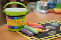 Cens.com Sidewalk Chalks MIKE HUNG PRODUCTS CO., LTD.