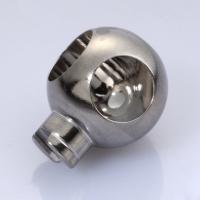CNC machining valve balls