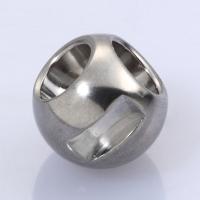 Industrial Stainless Steel Ball Valve