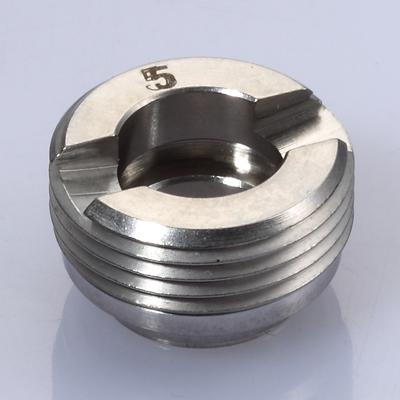 铁镍钴合金加工