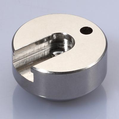 CNC镍钴合金加工