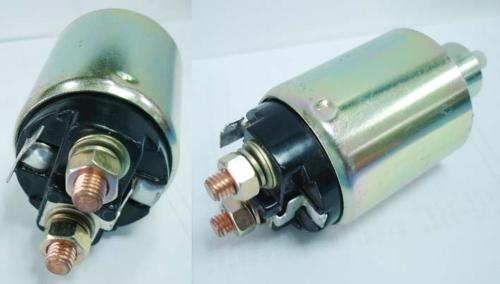 starter solenoid switch