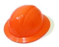 Ratchet Full Brim safety helmet