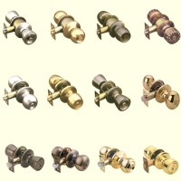 Cens.com KNOB LOCK ZENITH METAL IND. CO., LTD.