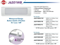 Led Waterproof Light Series