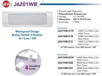 Led Waterproof Light Series