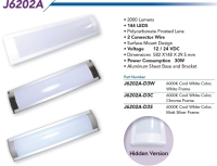 Led Cargo Light Series