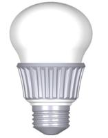 8W LED球泡燈