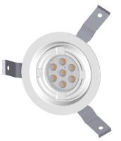 9W Down Light (125mm)