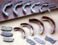 Cens.com DISC BRAKE PADS HUAN DAH INTERNATIONAL CO., LTD.