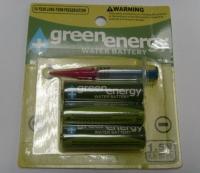 Cens.com Green Battery KIN TEC TECHNOLOGY CORP.