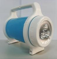 Water Powered Flash Light