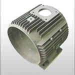 鋁製壓鑄零件品