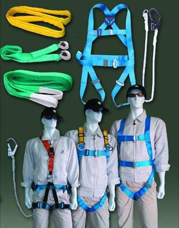 工业用全身安全带