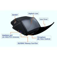 Cens.com HUD GPS Navigator ASKEY COMPUTER CORP.