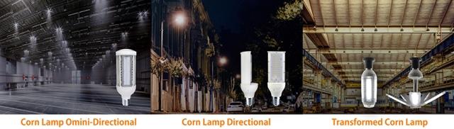 玉米燈系列