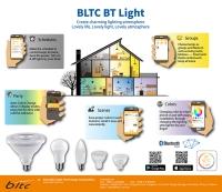 CENS.com 智慧照明(藍牙訊號PA版)
