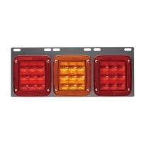 Tailight of truck (3 lights)